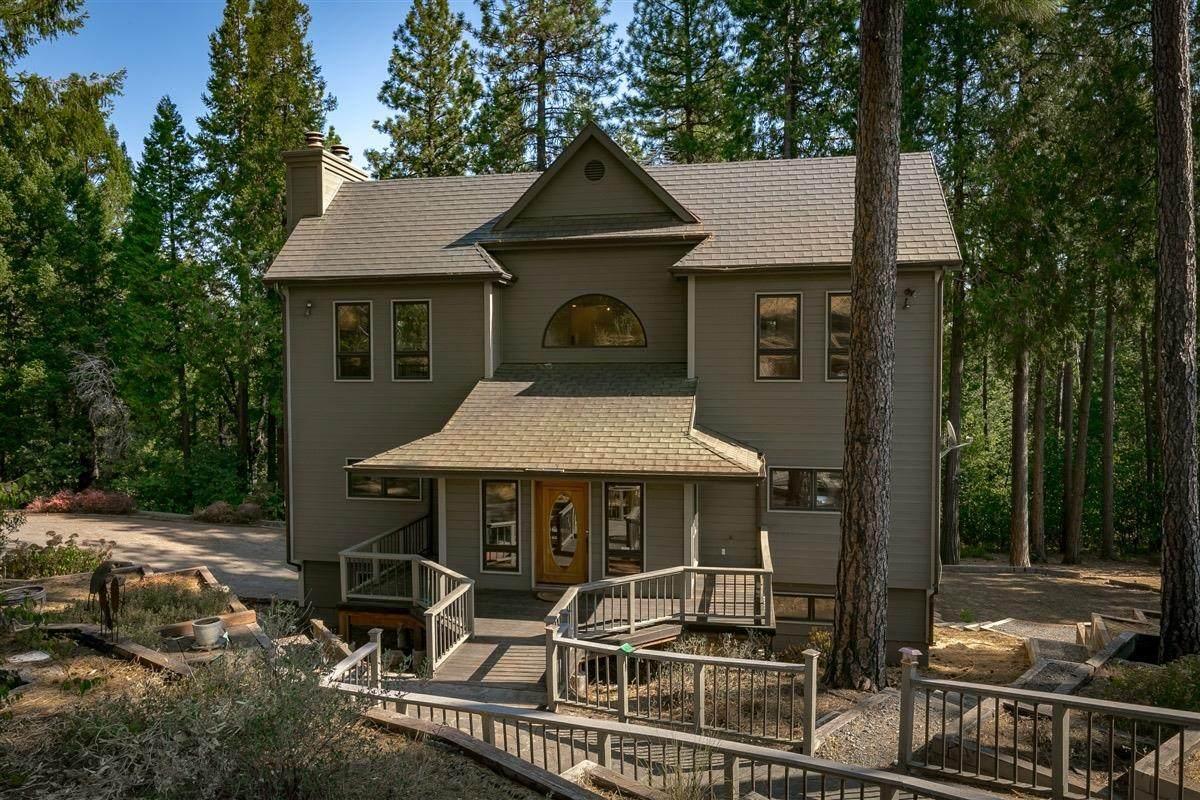 3400 Camino Ridge Drive - Photo 1