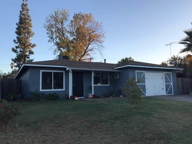 6712 Outlook Drive, Citrus Heights, CA 95621 (MLS #20062020) :: The MacDonald Group at PMZ Real Estate