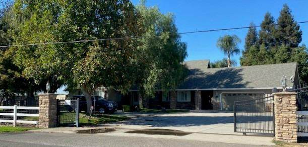 11277 Cleveland Avenue, Oakdale, CA 95361 (MLS #20063662) :: Dominic Brandon and Team