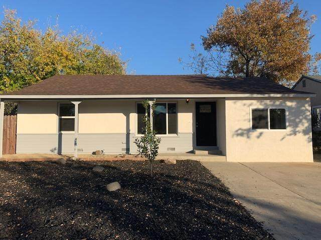 5491 49th Street, Sacramento, CA 95820 (MLS #20071214) :: REMAX Executive