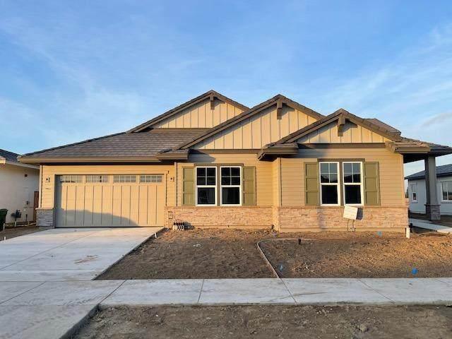 2755 Meadowbrook Ln. Lane Lot77, Turlock, CA 95382 (MLS #20073747) :: Keller Williams - The Rachel Adams Lee Group