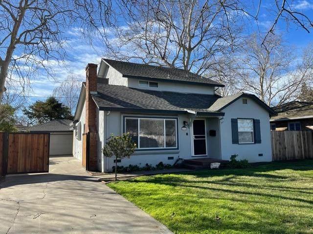210 Hays Street, Woodland, CA 95695 (MLS #221005723) :: Heidi Phong Real Estate Team