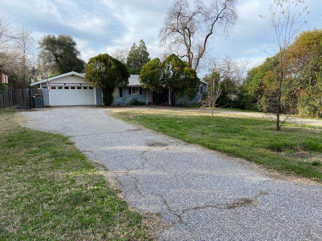 12312 Luther Road, Auburn, CA 95603 (#221012517) :: The Lucas Group