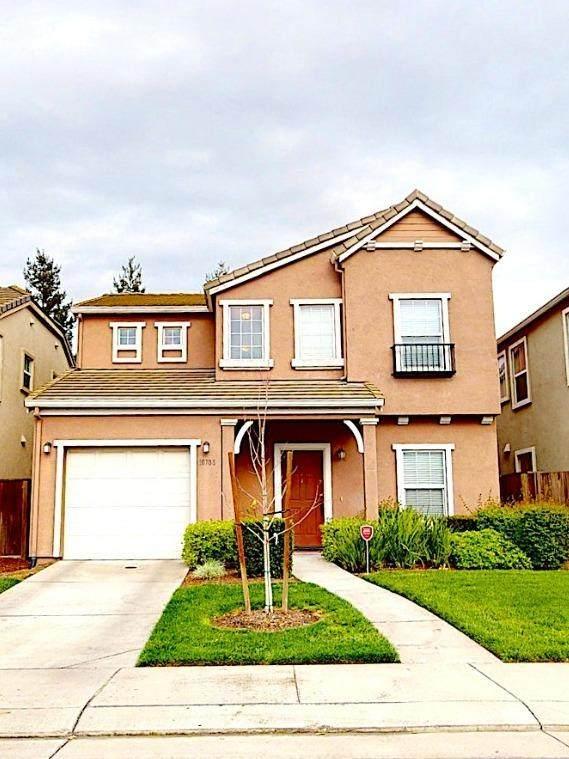 10708 Sellers Circle, Stockton, CA 95209 (MLS #221021418) :: eXp Realty of California Inc