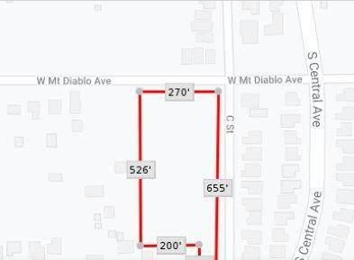 0 Mt Oso Avenue, Tracy, CA 95376 (MLS #221028040) :: REMAX Executive