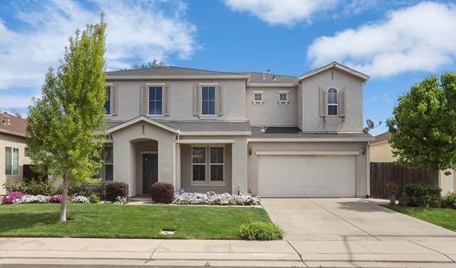 10326 Bunker Lane, Stockton, CA 95209 (MLS #221031789) :: eXp Realty of California Inc