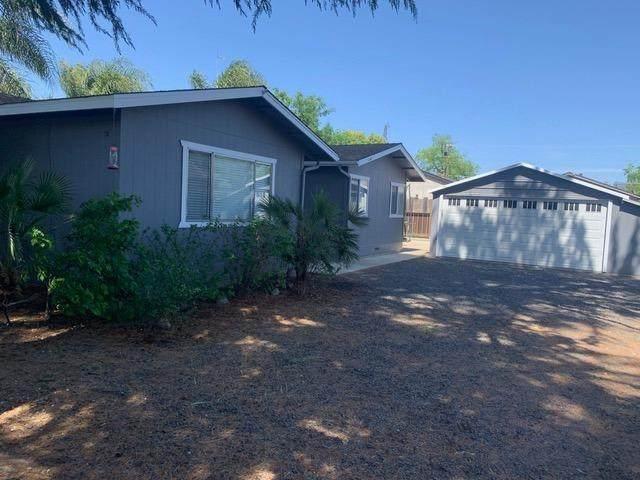 247 S 4th Avenue, Oakdale, CA 95361 (MLS #221043939) :: Heidi Phong Real Estate Team
