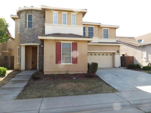 1114 Montague Lane, Lincoln, CA 95648 (MLS #221048120) :: Heather Barrios