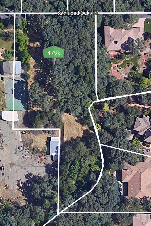 0 Secluded Oaks Lane - Photo 1
