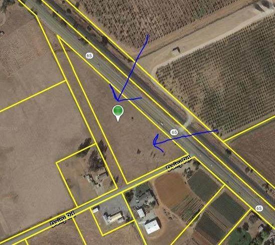 4551 Dairy Road, Wheatland, CA 95692 (MLS #221064149) :: 3 Step Realty Group