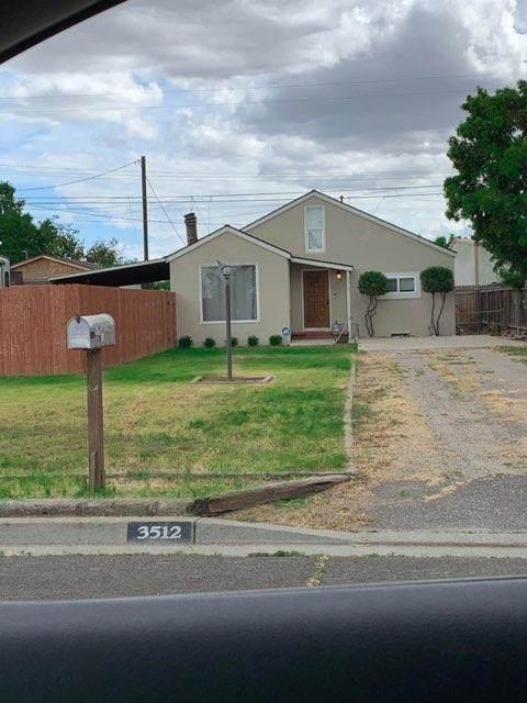 3512 Riverside Drive, Riverbank, CA 95367 (MLS #221071133) :: Heather Barrios