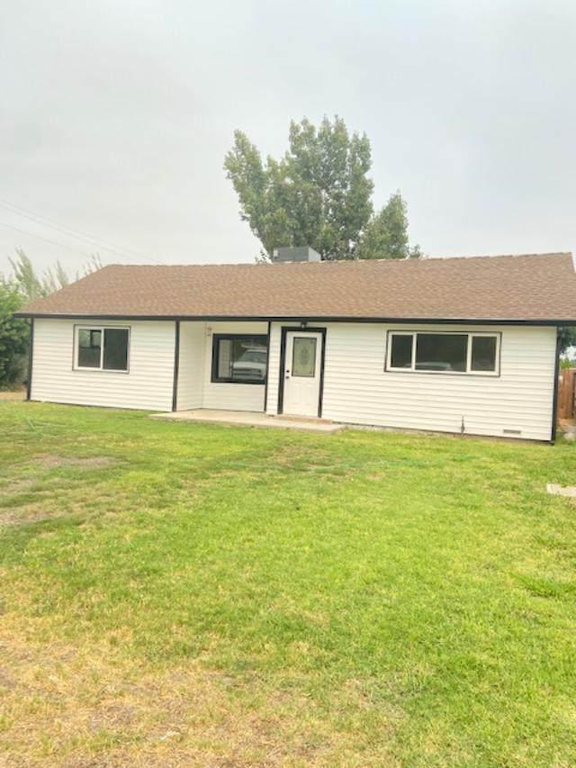 3148 4th Street, Biggs, CA 95917 (MLS #221090648) :: eXp Realty of California Inc
