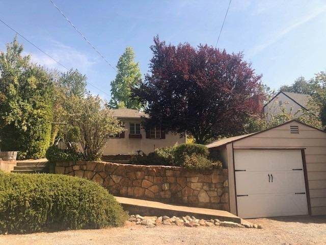 2875 Garden Street, Placerville, CA 95667 (MLS #221120202) :: Heidi Phong Real Estate Team