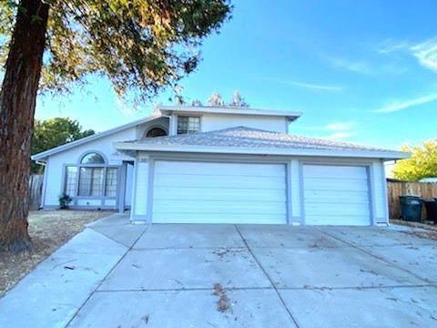7980 Sewell Court, Sacramento, CA 95828 (MLS #221123248) :: Heather Barrios