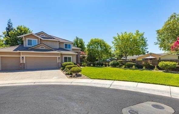 1810 Ringnecked Pheasant Court, Gridley, CA 95948 (#221130949) :: Rapisarda Real Estate