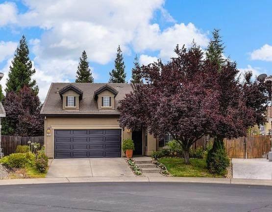 104 Castro Court, Folsom, CA 95630 (MLS #221134671) :: Live Play Real Estate   Sacramento