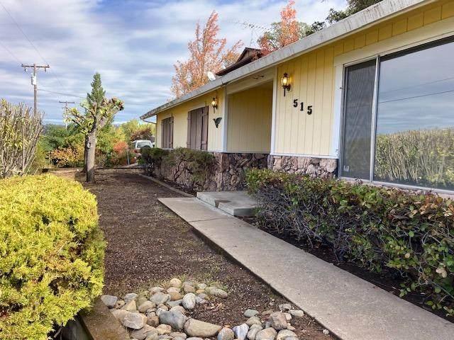 515 Russell, San Andreas, CA 95249 (MLS #221137254) :: Keller Williams - The Rachel Adams Lee Group