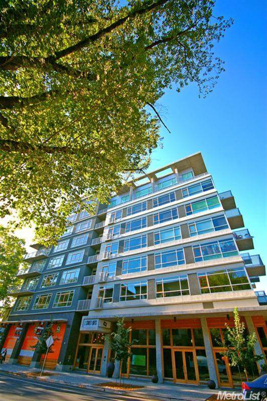 1818 L Street #812, Sacramento, CA 95811 (#20037574) :: Jimmy Castro Real Estate Group