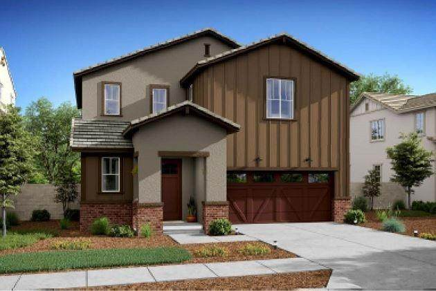 8081 Oxbow Landing Loop, Roseville, CA 95747 (MLS #221098886) :: Keller Williams Realty