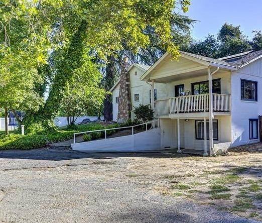 5598 King Road, Loomis, CA 95650 (MLS #221117583) :: Keller Williams Realty