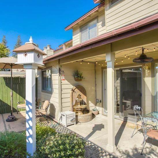 1675 Vernon Street #15, Roseville, CA 95678 (MLS #19073608) :: Keller Williams - Rachel Adams Group