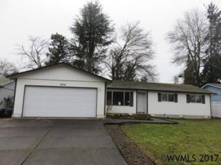 1434 Garden Ct NE, Keizer, OR 97303 (MLS #714813) :: HomeSmart Realty Group
