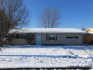 763 Mitchell St NE, Salem, OR 97301 (MLS #715049) :: CRG Property Network at Keller Williams Realty