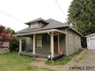 2005 Lansing Av NE, Salem, OR 97301 (MLS #715737) :: HomeSmart Realty Group