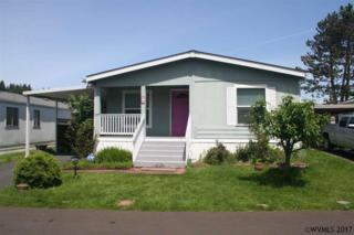 1307 S Water (#52) #52, Silverton, OR 97381 (MLS #718600) :: HomeSmart Realty Group