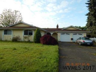 1284 Westwood Dr, Stayton, OR 97383 (MLS #718651) :: HomeSmart Realty Group