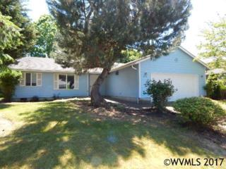 622 Greenwood Dr, Jefferson, OR 97352 (MLS #718704) :: HomeSmart Realty Group