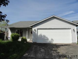 1212 Northgate Dr, Independence, OR 97351 (MLS #718831) :: HomeSmart Realty Group