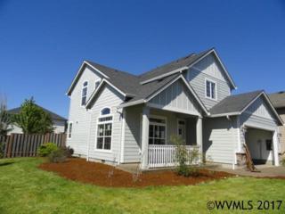 9807 Willamette St, Aumsville, OR 97325 (MLS #718899) :: HomeSmart Realty Group