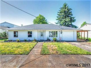 550 W E St, Lebanon, OR 97355 (MLS #718953) :: CRG Property Network at Keller Williams Realty