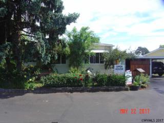 277 NE Conifer (#142) #142, Corvallis, OR 97330 (MLS #716084) :: HomeSmart Realty Group