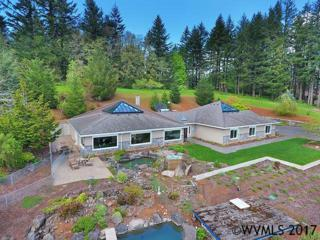 3301 Concomly Rd S, Salem, OR 97306 (MLS #718313) :: HomeSmart Realty Group