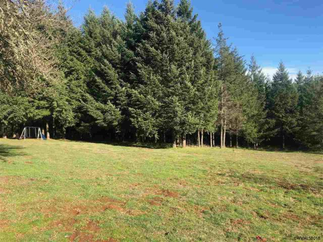 16001 Orchard Knob Rd, Dallas, OR 97338 (MLS #742885) :: Gregory Home Team