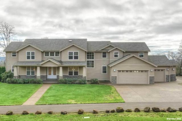 560 53rd Av NW, Salem, OR 97304 (MLS #712063) :: HomeSmart Realty Group