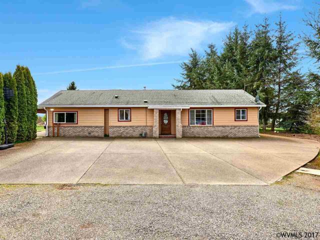 10274 Mill Creek Rd SE, Aumsville, OR 97325 (MLS #716130) :: HomeSmart Realty Group