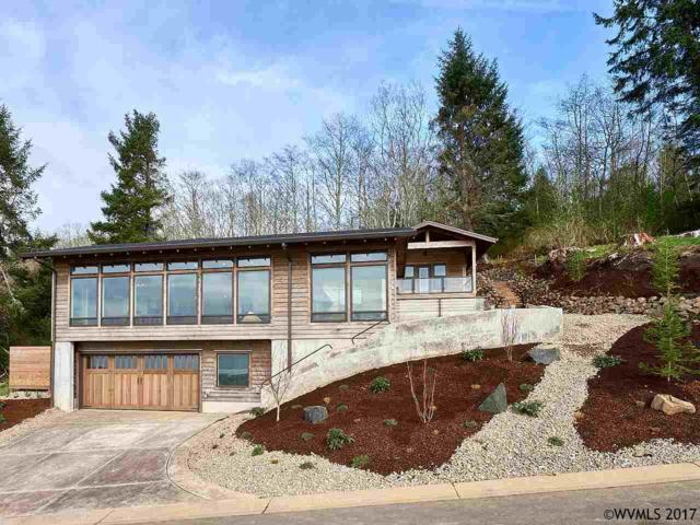 7730 Brooten Mountain Lp, Pacific City, OR 97135 (MLS #716931) :: HomeSmart Realty Group