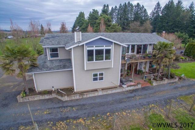 8500 Hopewell Rd NW, Salem, OR 97304 (MLS #717169) :: HomeSmart Realty Group