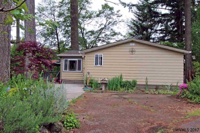 34360 NE Colorado Lake (#992) #992, Corvallis, OR 97333 (MLS #718281) :: HomeSmart Realty Group