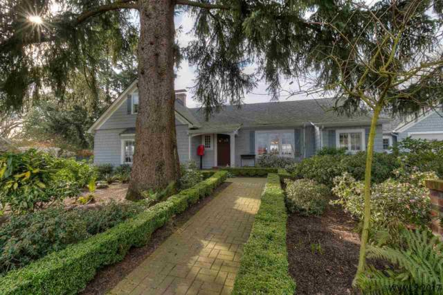 2741 Front (& 2739) St NE, Salem, OR 97301 (MLS #718624) :: HomeSmart Realty Group