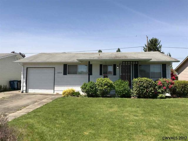 1603 Quinn Rd, Woodburn, OR 97071 (MLS #718659) :: HomeSmart Realty Group