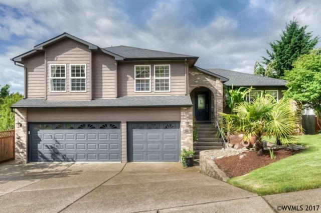 2865 Grayhawk Ct NW, Salem, OR 97304 (MLS #718918) :: HomeSmart Realty Group