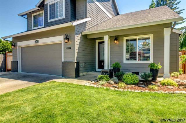 2594 Lexington Ct, Woodburn, OR 97071 (MLS #719078) :: HomeSmart Realty Group
