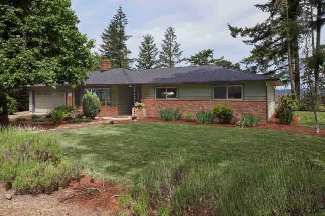 2565 Skyline Terrace NW, Albany, OR 97321 (MLS #719480) :: HomeSmart Realty Group