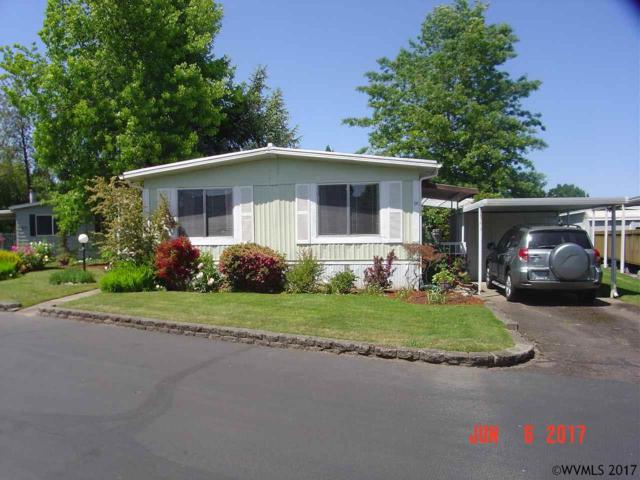 277 NE Conifer (#91) #91, Corvallis, OR 97330 (MLS #719747) :: HomeSmart Realty Group