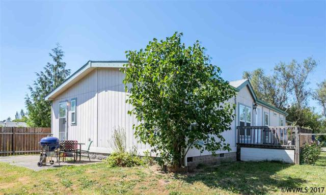 244 N 19th St, Philomath, OR 97370 (MLS #721001) :: Sue Long Realty Group