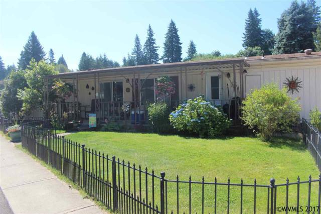 17655 Bluff #53, Sandy, OR 97055 (MLS #721041) :: HomeSmart Realty Group
